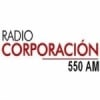 Radio Corporación 550 AM