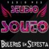 Rádio Studio Souto - Boleros em Seresta