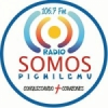 Radio Somos 106.7 FM
