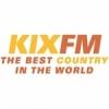 Radio Kix Country 105.3 FM