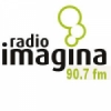 Radio Imagina 90.7 FM