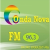 Rádio Onda Nova 96.3 FM