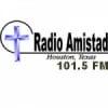 Radio Amistad 101.5 FM