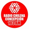 Radio Chilena de Concepción 1030 AM
