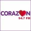 Radio Corazón 94.7 FM