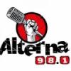 Radio Alterna 98.1 FM