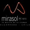 Radio Mirasol 107.5 FM