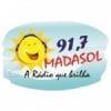 Rádio Madasol 91.7 FM