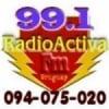 Radio Activa 99.1 FM