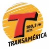 Rádio Transamérica Hits 100.3 FM