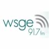 WSGE 91.7 FM