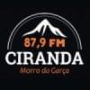 Rádio Ciranda 87.9 FM