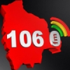 Radio Boliviana 106.0 FM