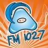 Radio Atlántida 102.7 FM