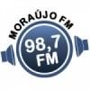 Rádio Moraujo 98.7 FM