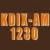 Radio KDIX 1230 AM