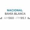 Radio Nacional 560 AM 95.1 FM