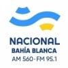 Radio Nacional Bahía Blanca 560 AM 95.1 FM