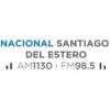 Radio Nacional Santiago del Estero 1130 AM 98.5 FM