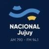Radio Nacional Jujuy 790 AM 94.1 FM