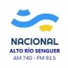 Radio Nacional Río Senguer 740 AM 93.5 FM