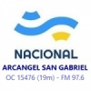 Radio Nacional Base Esperanza 5476 SW 97.6 FM
