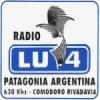 Radio Nacional Patagonia 630 AM