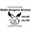 Radio Gregorio Alvarez 1310 AM 99.5 FM