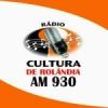 Rádio Cultura de Rolândia 930 AM