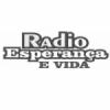 Rádio Esperança e Vida