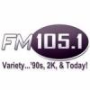 KLTA 105.1 FM