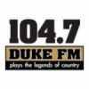 KMJO 104.7 FM