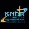 KNDR 104.7 FM