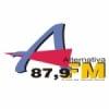 Rádio Alternativa 87.9 FM Venda Nova