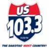 KUSB 103.3 FM
