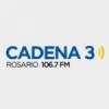 Radio Cadena 3 106.7 FM