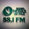 Rádio Novas De Paz 88.1 FM