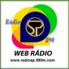 Rádio SP 890