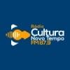 Rádio Cultura Novo Tempo 87.9 FM