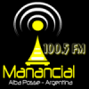 Radio Manancial 100.5 FM