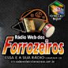 Radio Web dos Forrozeiros