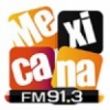 Radio La Mexicana 91.3 FM