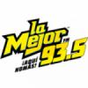 Radio La Mejor 93.5 FM