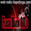 Web Rádio Itapetinga