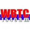 WBTC 1540 AM