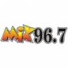 WBVI 96.7 FM
