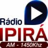 Rádio Ipirá 1450 AM