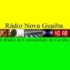 Rádio Nova Guaíba