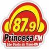 Rádio Comunitária Princesa do Trairí 87.9 FM