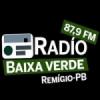 Rádio Baixa Verde 87.9 FM